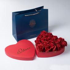 Lodore Rose Box