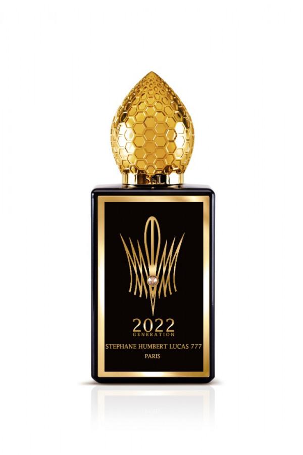 2022 Generation Black