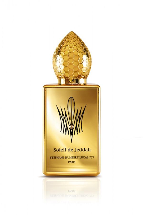 Soleil de Jeddah