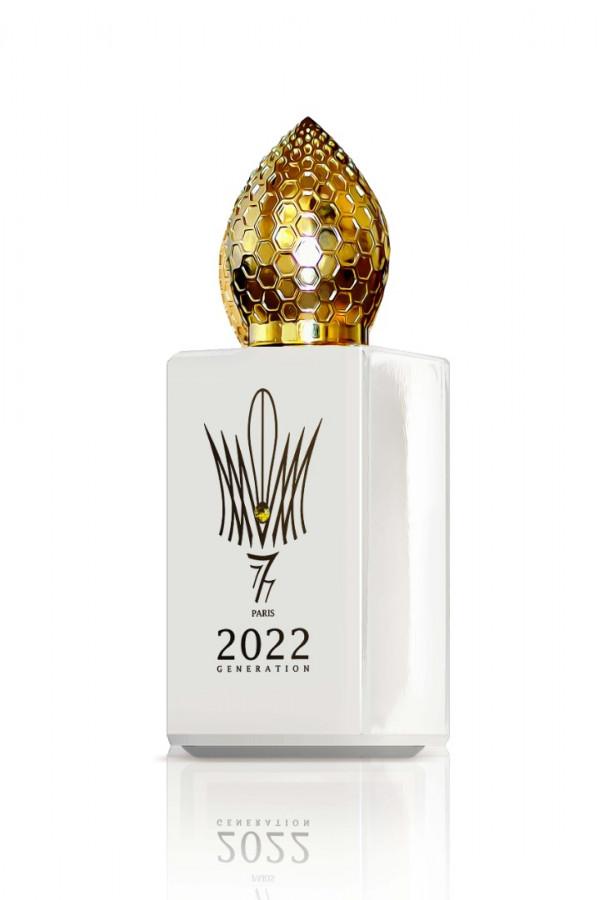 2022 Generation White
