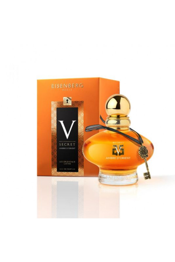 Secret V Amber D'Orient