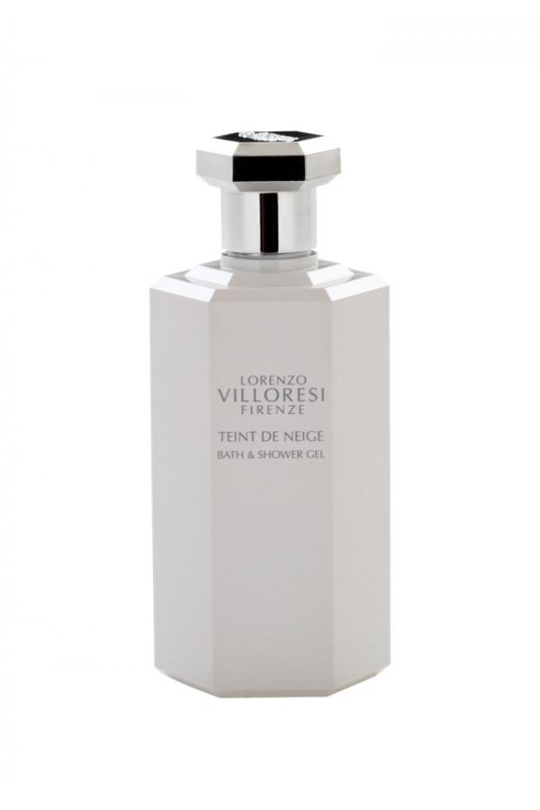 Teint de Neige Bath & Shower Gel 250 ml