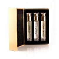 Patchouli Intense Set Box- عطر باتشولي انتينس مجموعة ثلاثية