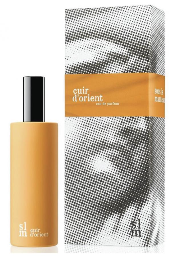 Cuir d'Orient - كيور دي اورينت