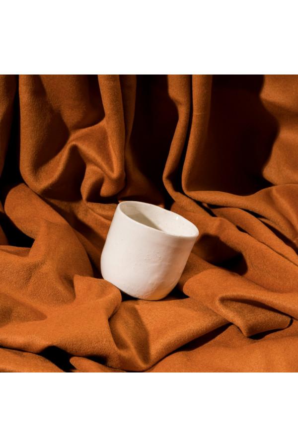 Lodore cup white
