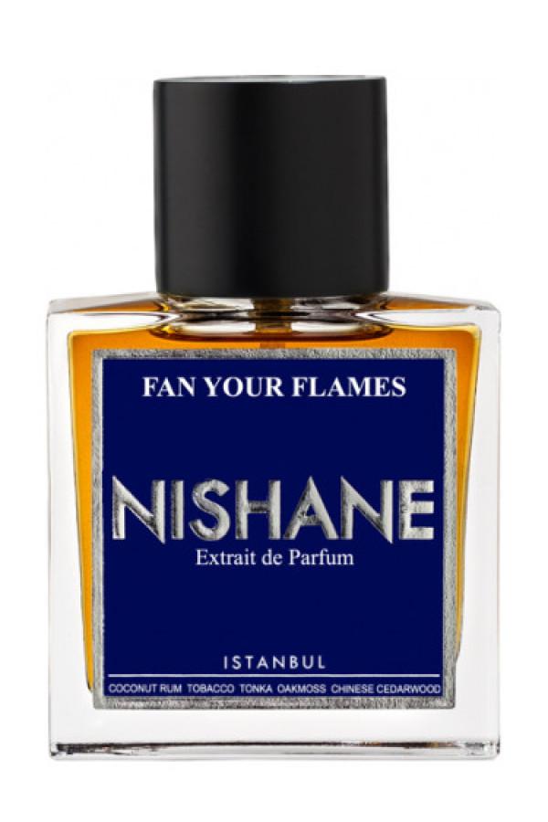 Fan Your Flames - فان يور فلايمز