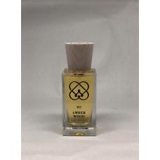 Amber wood - عنبر وود