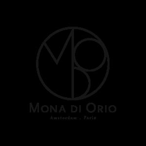 Mona di Orio مونا دي اوريو