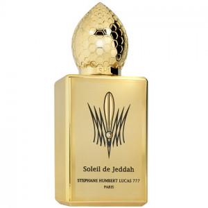 شمس جدة - Soleil de Jeddah