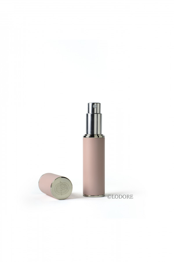ROSE LACQUER PURSE ATOMIZER