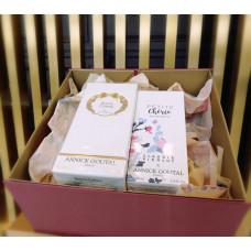 بوكس بيتيت شيري - Petite Chérie Box