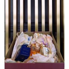 بوكس ايزابي - Isabey Box