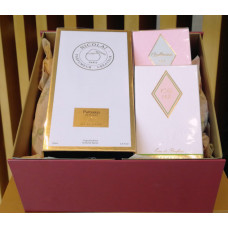 بوكس عطور لها - For her gift Box