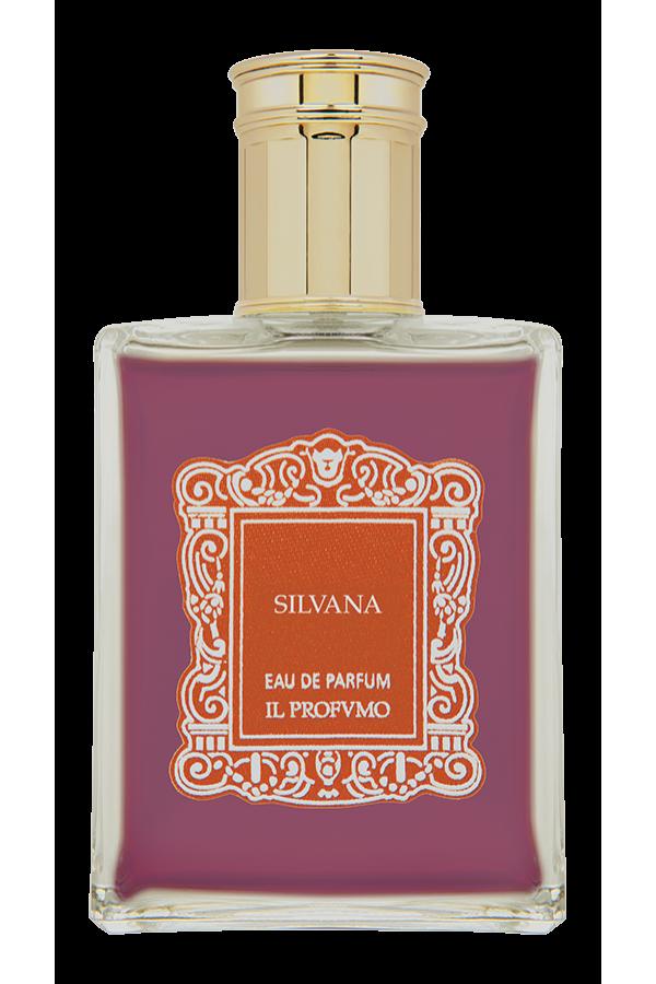 Silvana - سيلفانا