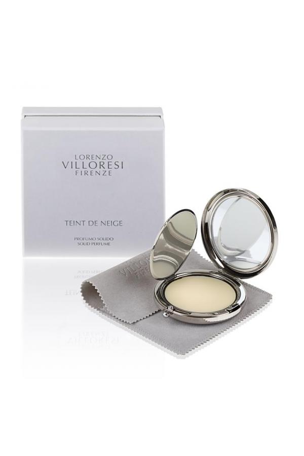 Teint de Neige Solid Perfume - تان دي ناج عطر صلب