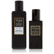 بوكس عطر و لوشن فيزا - Visa EDP and Body Lotion
