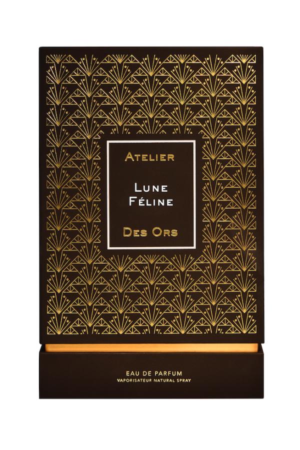 Lune Féline - عطر لون فيلين