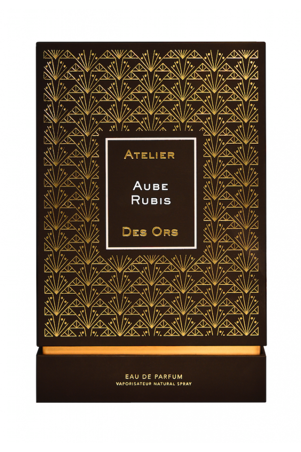 Aube Rubis - عطر اوب روبي