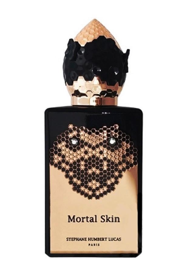 مورتال سكين - Mortal Skin