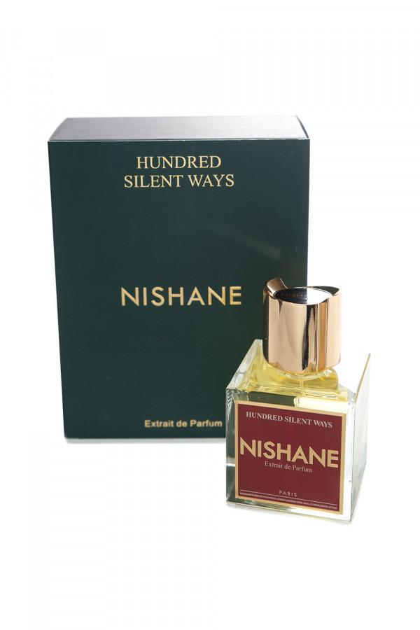 Hundred Silent Ways - هندرد سايلنت وايز