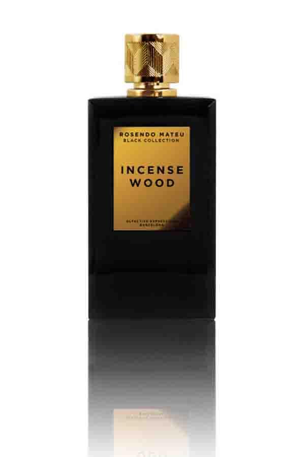 Incense Wood